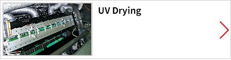 UV Drying